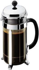 press coffee makers