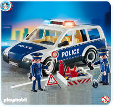 play mobil fire station