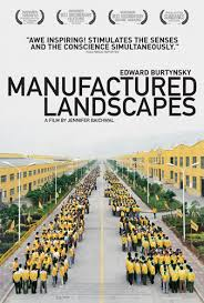 manufacturing landscapes