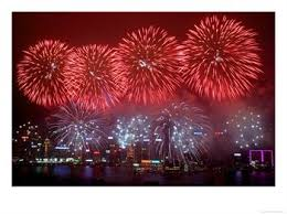 china celebrations