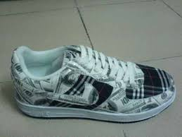 burberry trainers