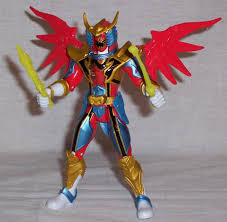 mystic force toys