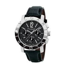 bvlgari chronograph