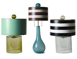 lamps glass
