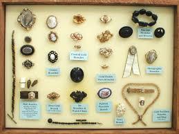 civil war jewelry
