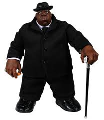 notorious big figure