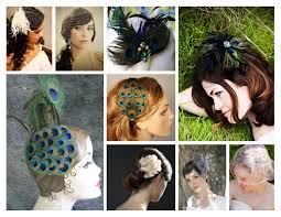 headpiece and veil