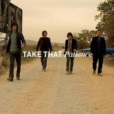 patience take that