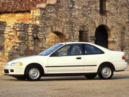 honda civic 1993 coupe