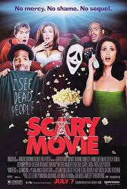 scary movie box set