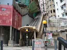 home escalators