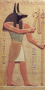 ancient egyptian gods pictures