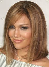 jennifer lopez hair colour