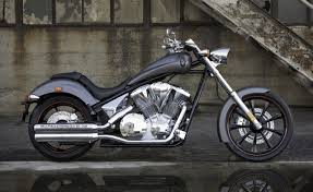 honda chopper 2009