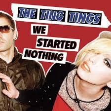 the ting tings photos