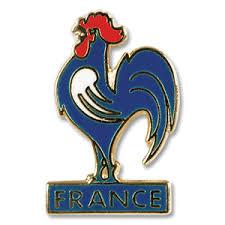 france football badge