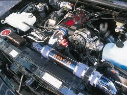 chevrolet impala engine