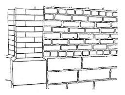 brick construction