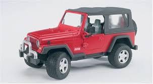 bruder jeep
