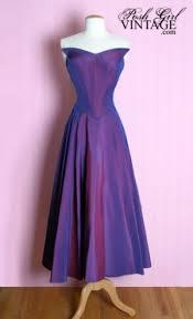 1950 vintage dresses