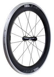 recumbent wheels