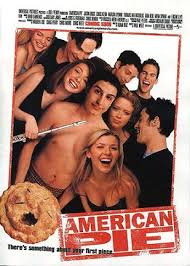 american pie poster