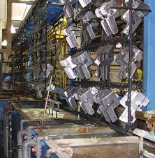 plating zinc