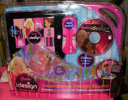 idesign barbie