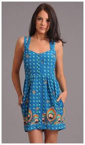 blue corset dress