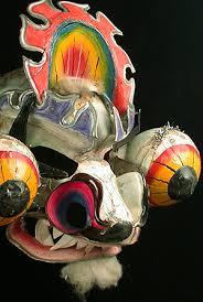 bolivian art