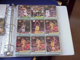 basketball collectors cards