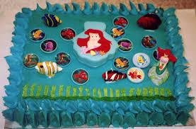 ariel cakes