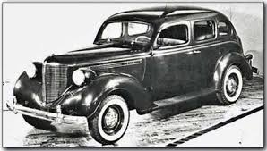 1938 chrysler royal