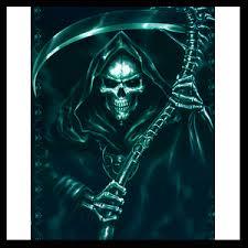 free grim reaper pictures