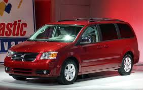 minivan dodge