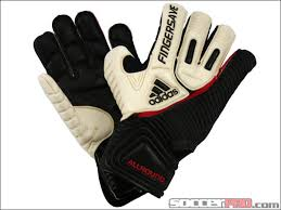 adidas goalkeepers gloves