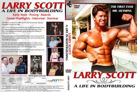 larry scott bodybuilder