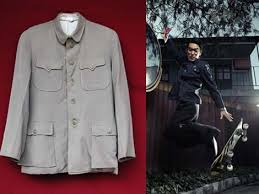 chinese fashion clothes
