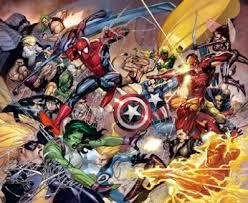 dc comics civil war