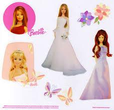 barbie decor