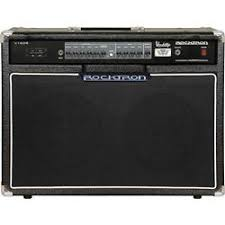 rocktron amplifier