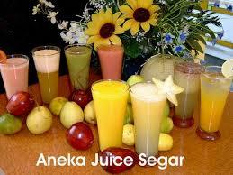 aneka juice