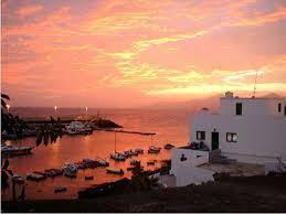 puerto del carmen old town