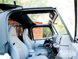 1997 jeep wrangler interior