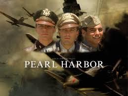 pearl harbor the movie