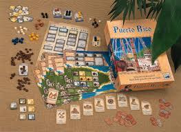 puerto rico games