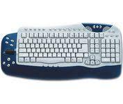 smart office keyboard