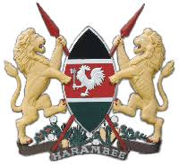 government of kenya logo