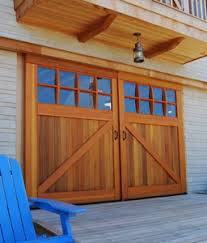 garage barn doors