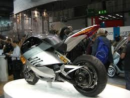 electric super bike